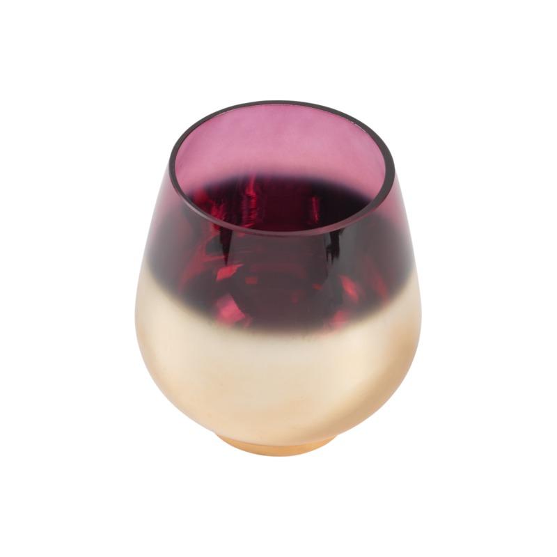 Villeroy & Boch - Berry Christmas - lampion lub wazon - wysokość: 15 cm