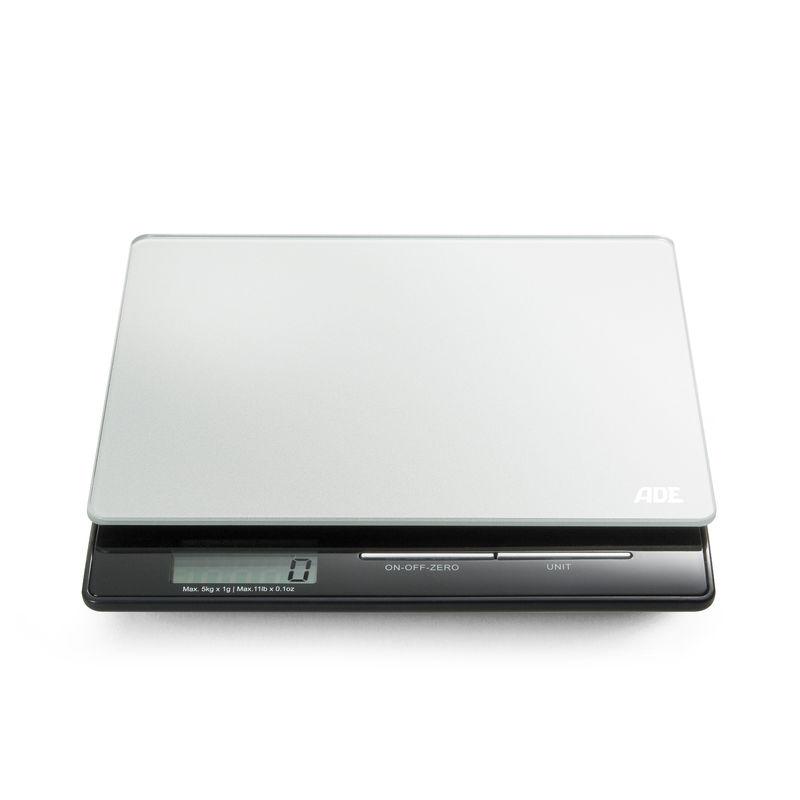 ADE - Franzi - elektroniczna waga kuchenna - nośność: do 5 kg