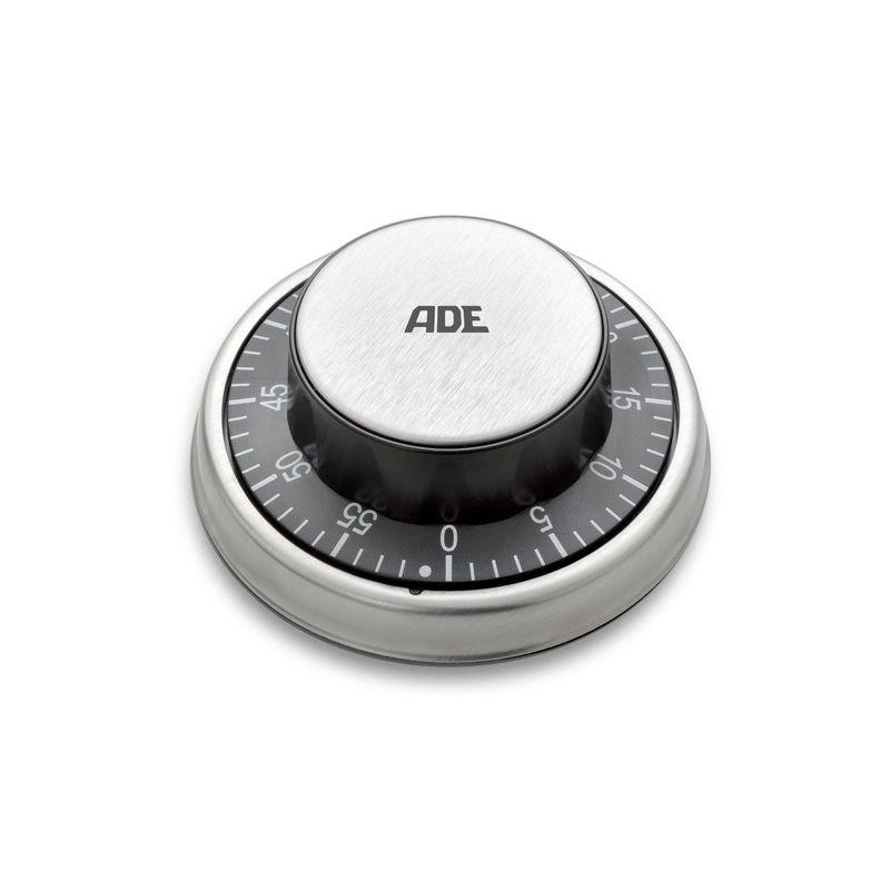 ADE - minutnik z magnesem - średnica: 9,5 cm