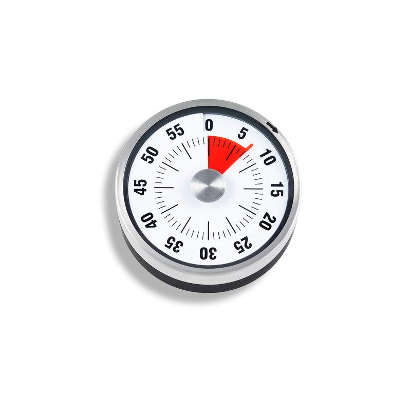ADE - minutnik z magnesem - średnica: 8 cm