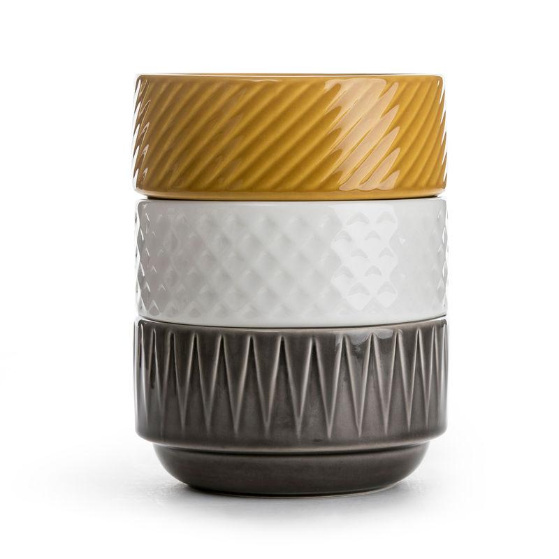Sagaform - Coffee - miseczki - średnica: 12 cm