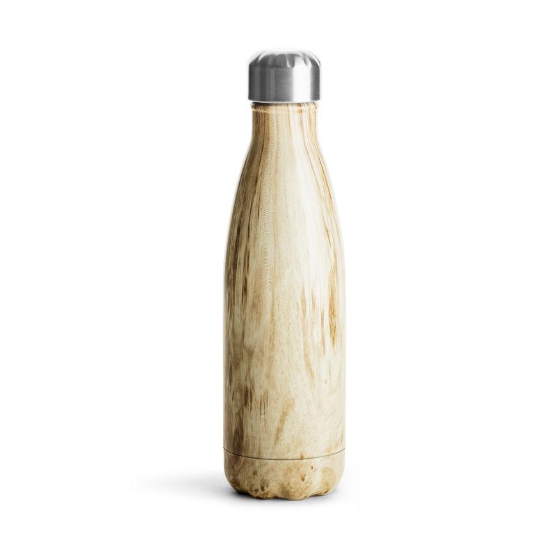 Sagaform - To Go - butelka termiczna - pojemność: 0,5 l