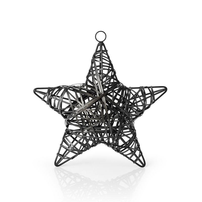 Philippi - Christo - zawieszka gwiazda - wysokość: 20 cm