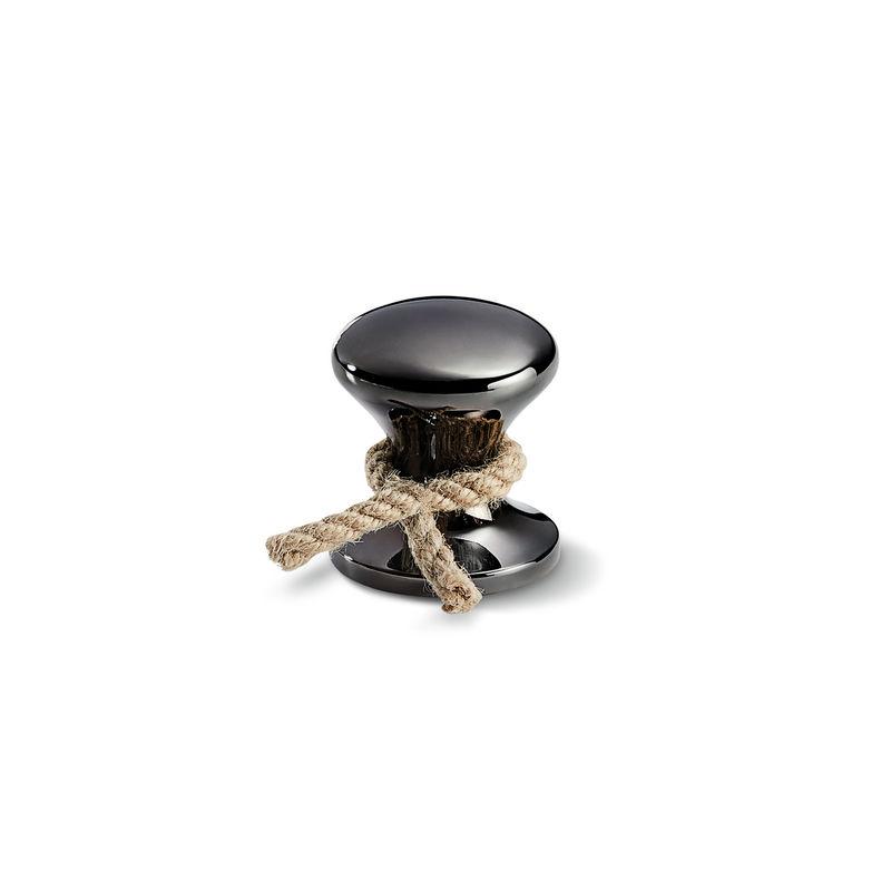 Philippi - Hamburger Dropper - przycisk do papieru - wysokość: 4,5 cm