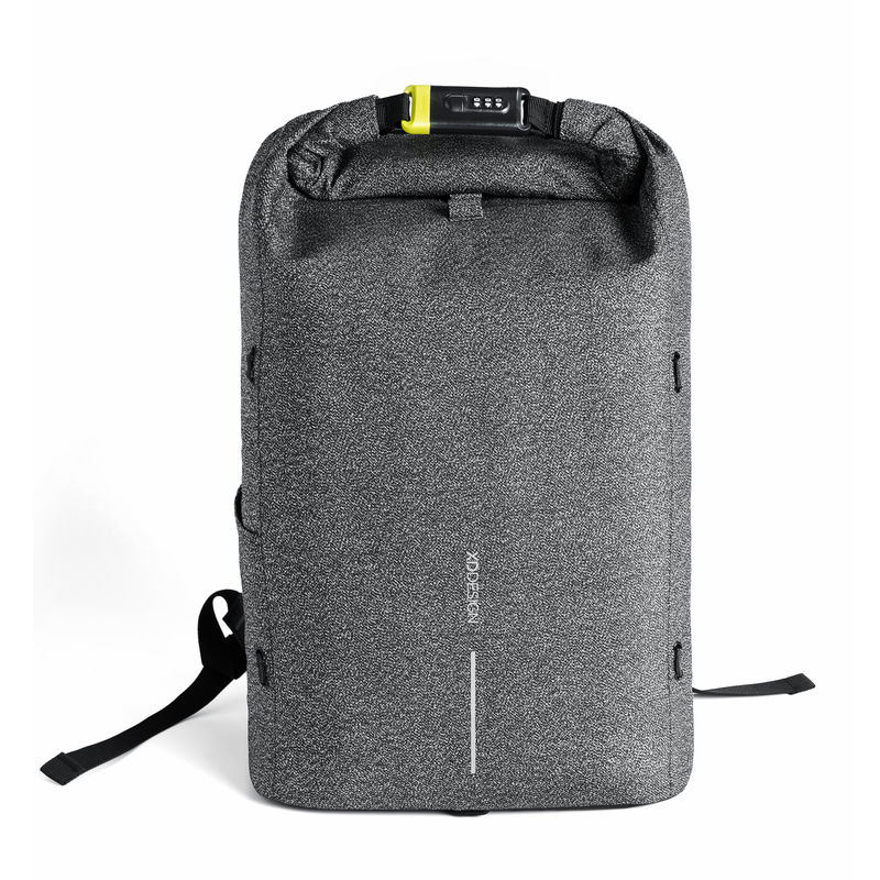 XD Design - Bobby Urban - plecak-worek antykradzieżowy - pojemność: od 22 do 27 l