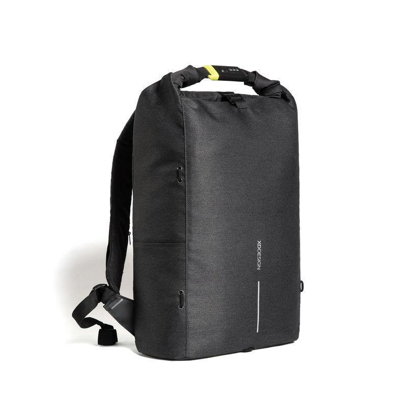 XD Design - Bobby Urban Lite - plecak-worek antykradzieżowy - pojemność: od 22 do 27 l