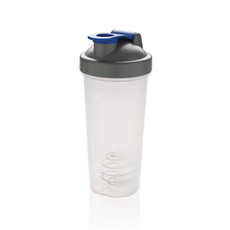 XD Design - shaker sportowy - pojemność: 0,8 l