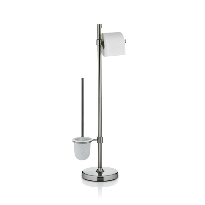 Kela - Wega - zestaw toaletowy - wysokość: 79 cm