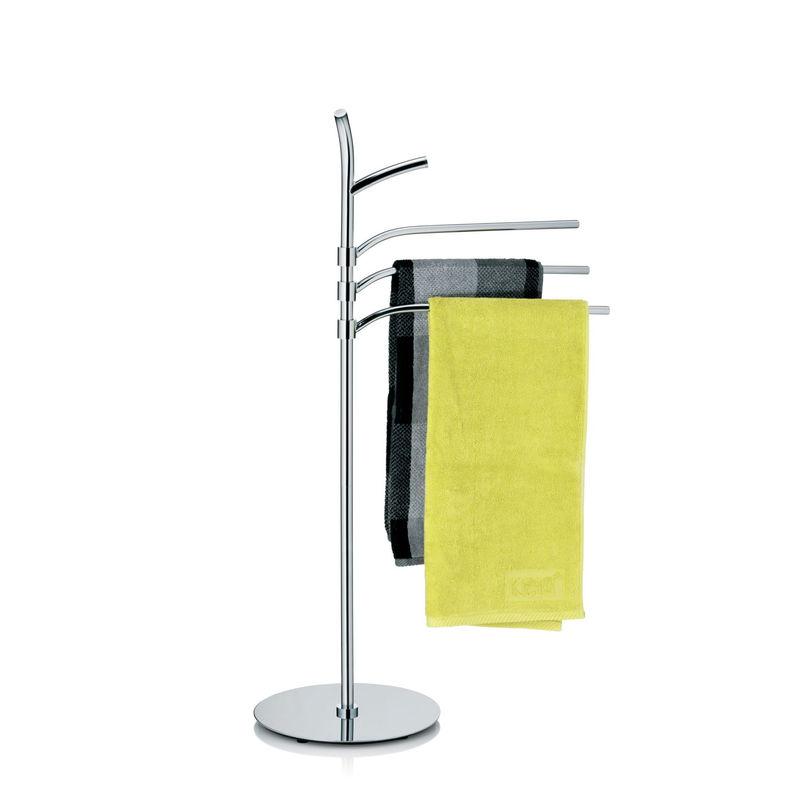 Kela - Saltus - wieszak na ręczniki - wysokość: 98,5 cm