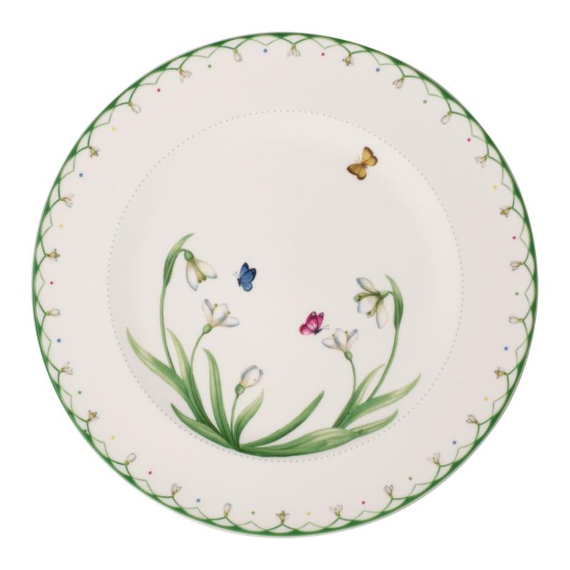 Villeroy & Boch - Colourful Spring - talerz bufetowy - średnica: 32 cm