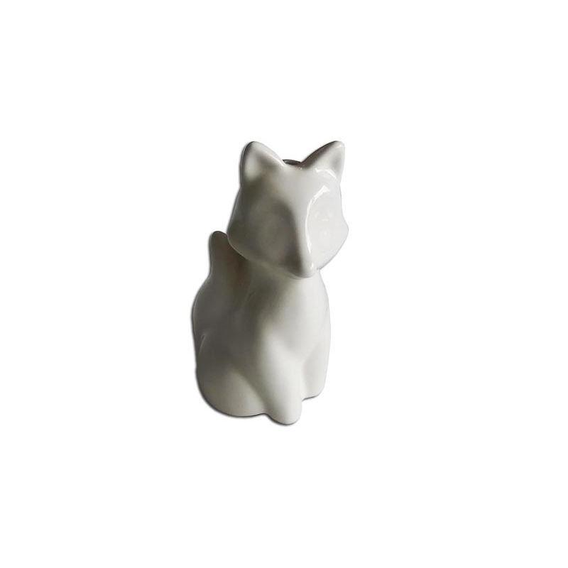 Mason Cash - In The Forest - figurka do odprowadzania wilgoci - lis - wymiary: 5 x 4 x 9,5 cm