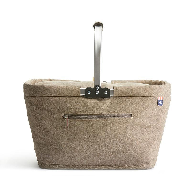 Sagaform - Outdoor - kosz termiczny Nautic - wymiary: 46 x 21 x 28 cm