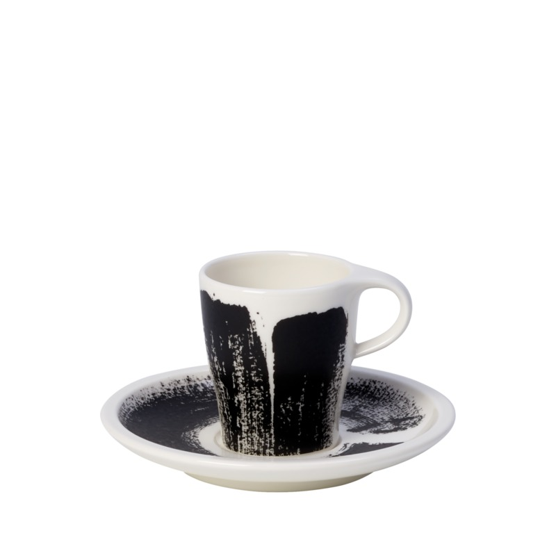 Villeroy & Boch - Coffee Passion Awake - zestaw do espresso - pojemność: 0,09 l