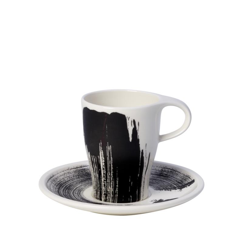 Villeroy & Boch - Coffee Passion Awake - zestaw do kawy - pojemność: 0,22 l