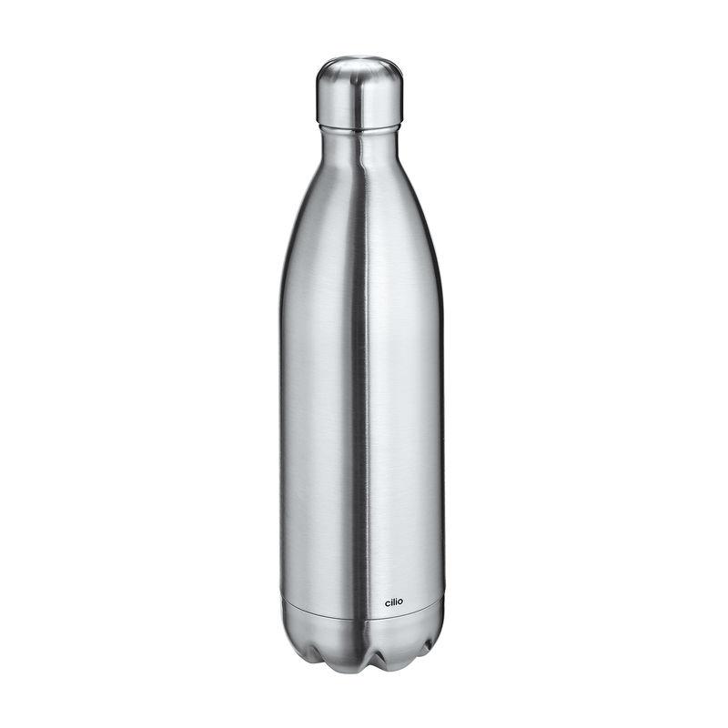 Cilio - Elegant - butelka termiczna - pojemność: 1,0 l