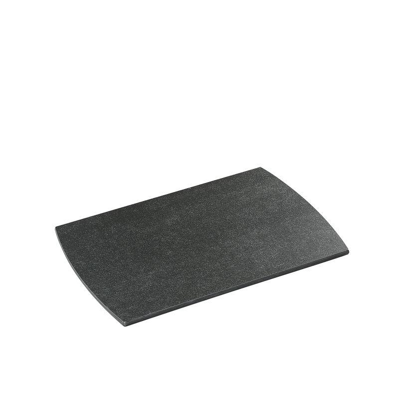 Zassenhaus - Włókno Drzewne - deska do krojenia - wymiary: 28 x 20 cm