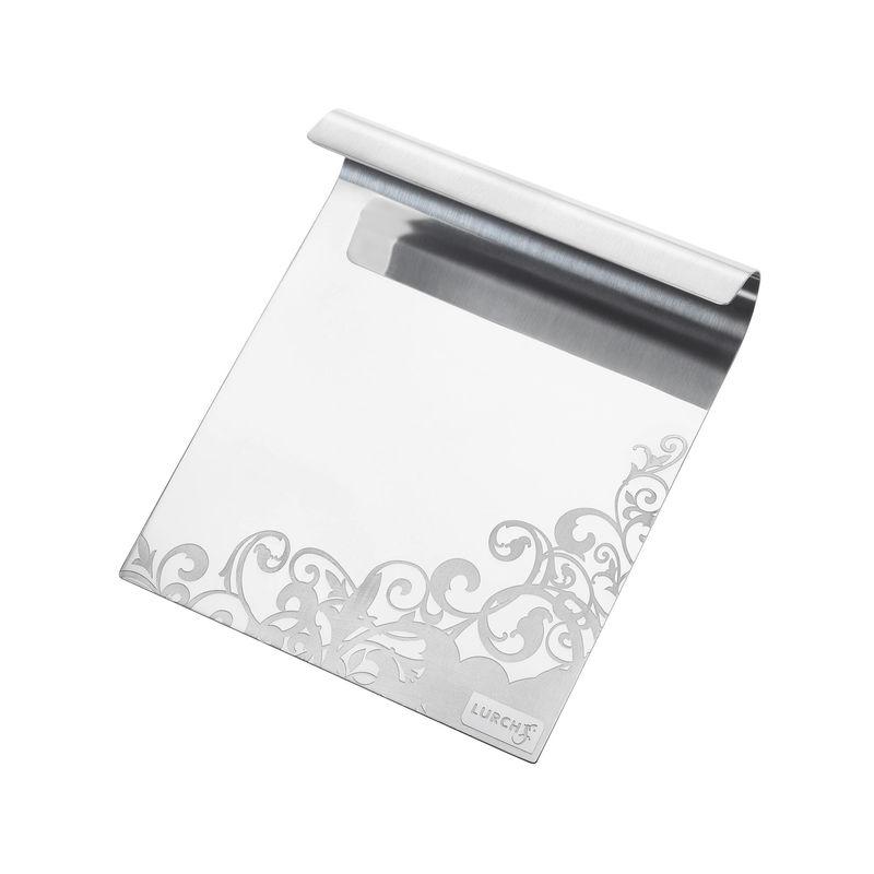 Lurch - łopatka do przekładania składników - wymiary: 16 x 14 x 5 cm