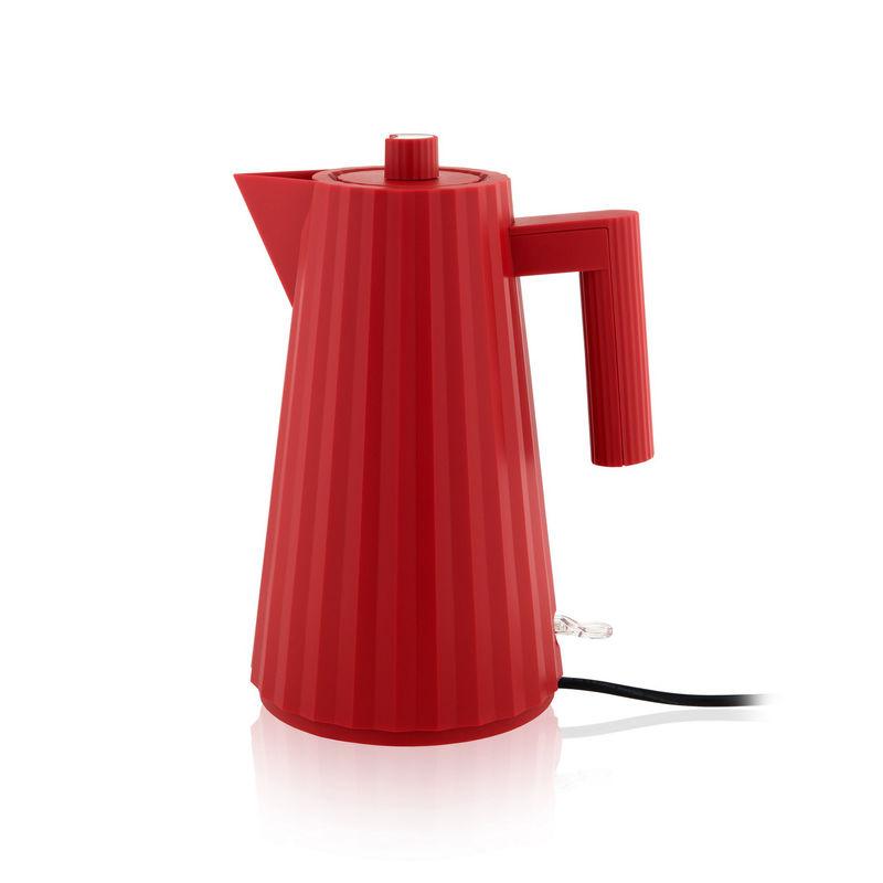 Alessi - Plisse - czajnik elektryczny - pojemność: 1,7 l
