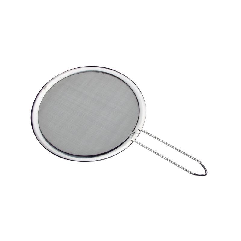 Küchenprofi - Deluxe - osłona zapobiegająca pryskaniu - średnica: 26 cm