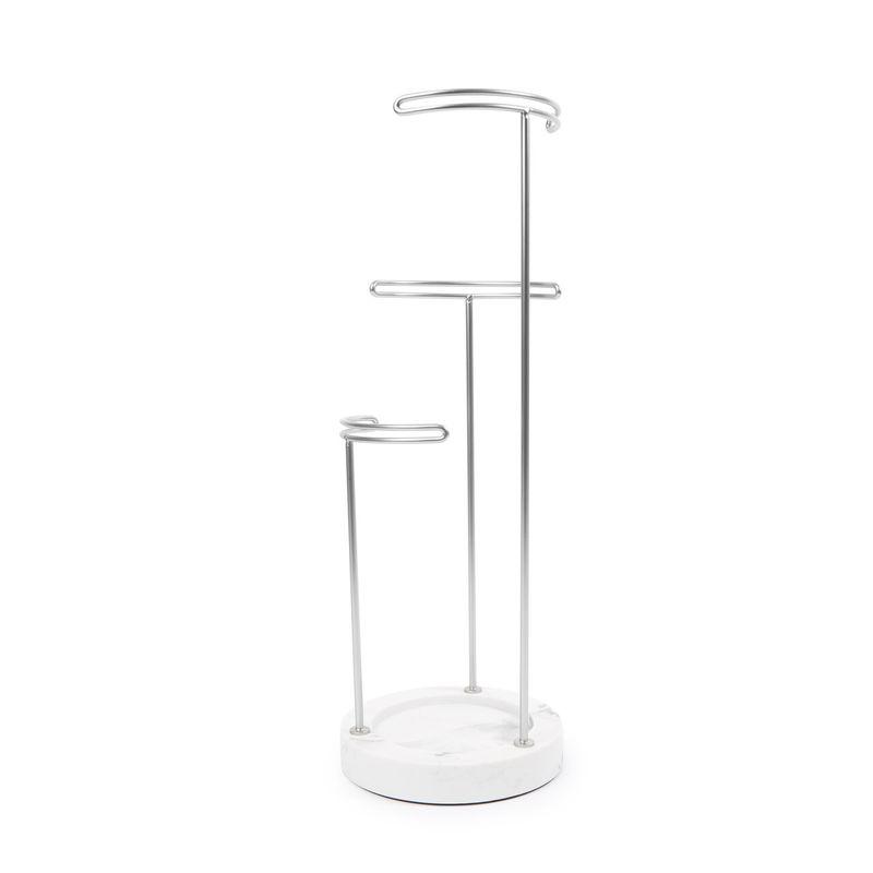 Umbra - Tesora - stojak na biżuterię - wysokość: 41,5 cm