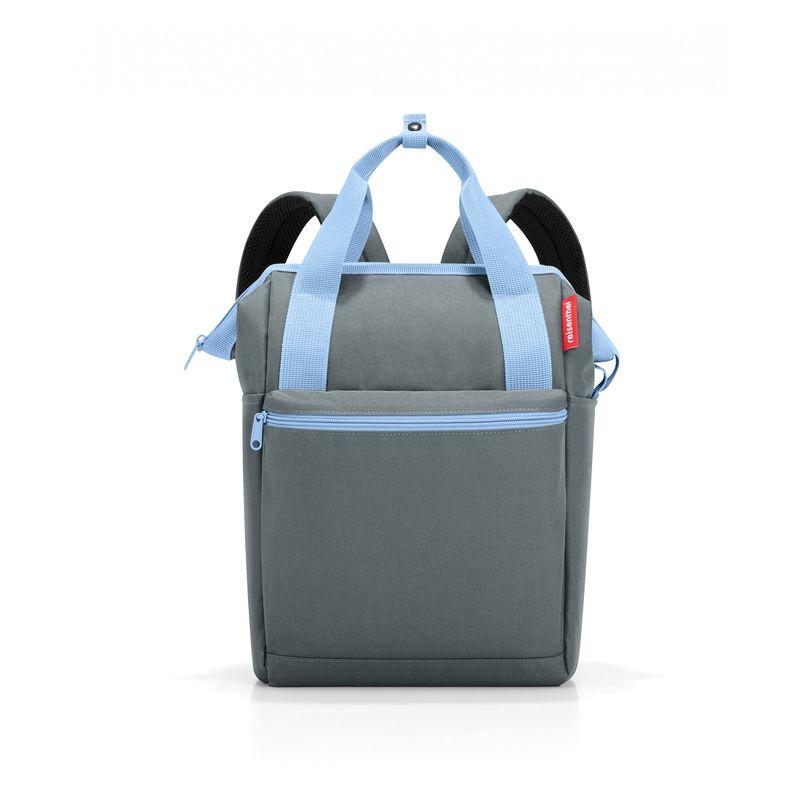 Reisenthel - allrounder R - plecak - wymiary: 25 x 40 x 17 cm