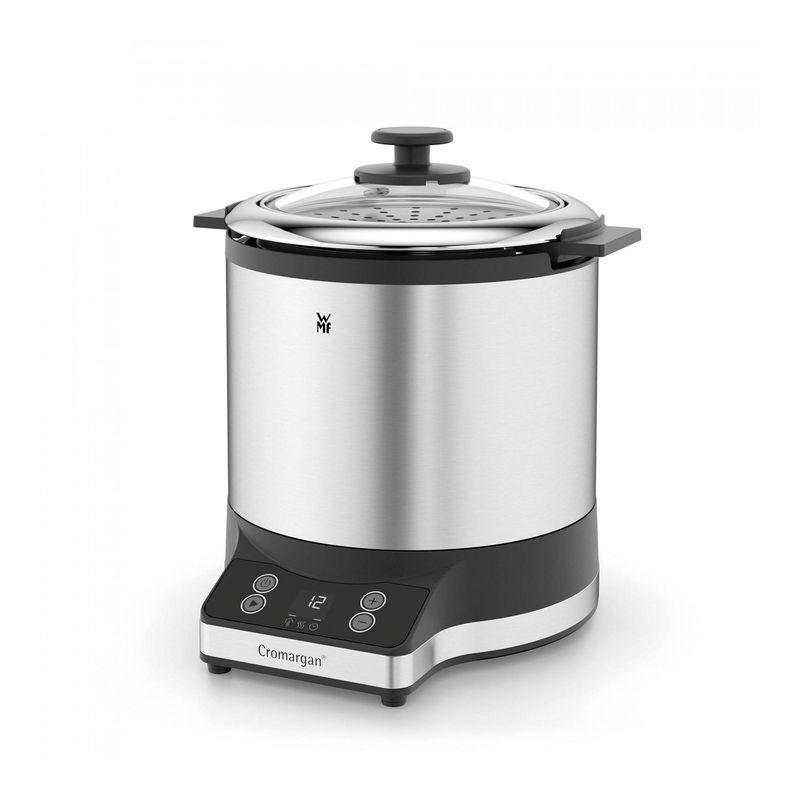 WMF - KITCHENminis - urządzenie do gotowania ryżu - z pojemnikiem podróżnym