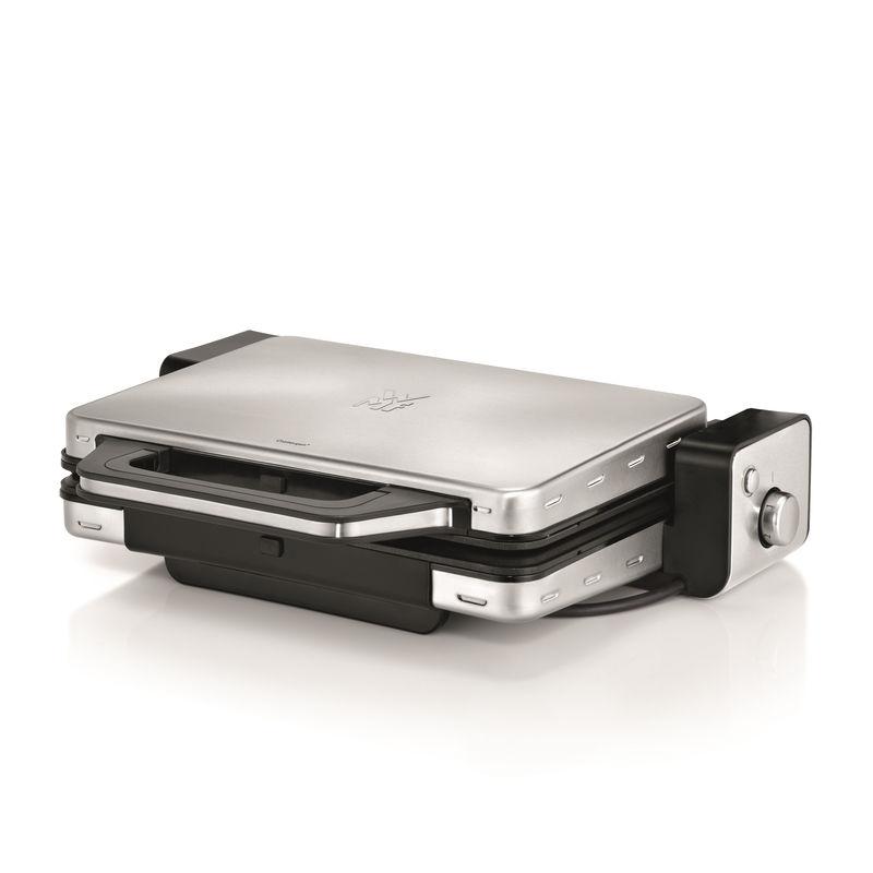 WMF - Lono - grill stołowy - z funkcją opiekacza