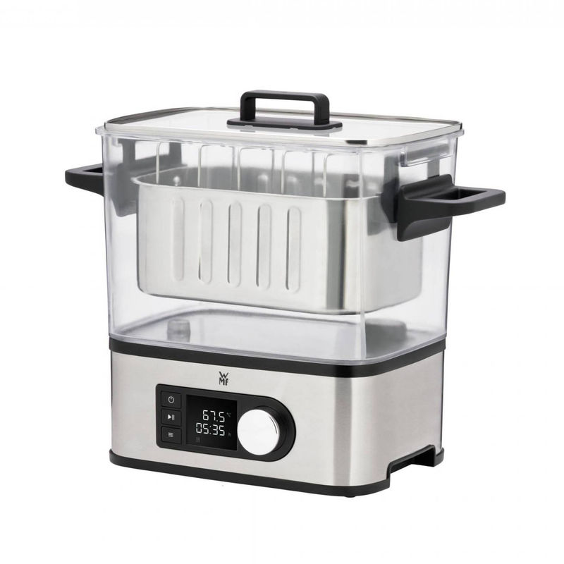 WMF - Lono - urządzenie do gotowania metodą sous-vide - pojemność: 6,0 l