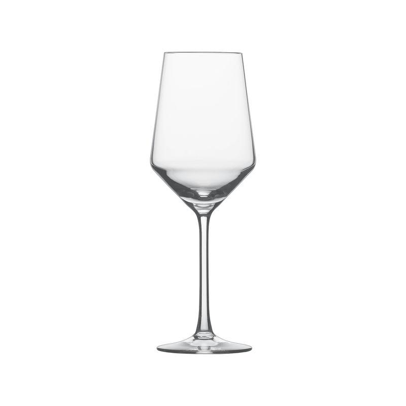 Schott Zwiesel - Pure - kieliszek do białego wina sauvignon blanc - pojemność: 0,41 l