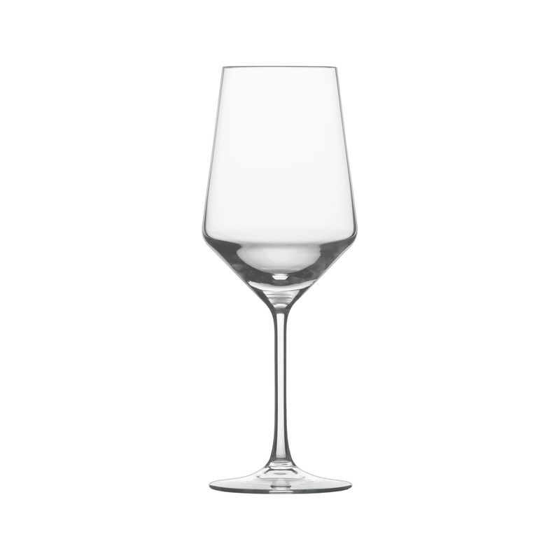 Schott Zwiesel - Pure - kieliszek do czerwonego wina cabernet - pojemność: 0,55 l