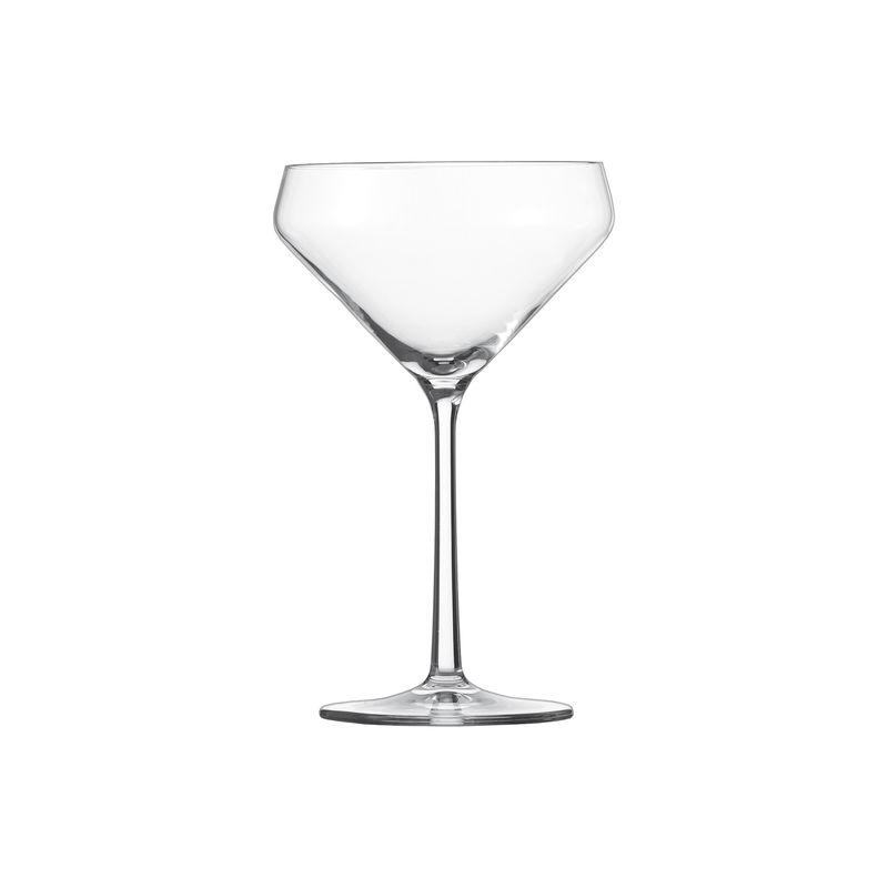 Schott Zwiesel - Pure - kieliszek do martini - pojemność: 0,36 l