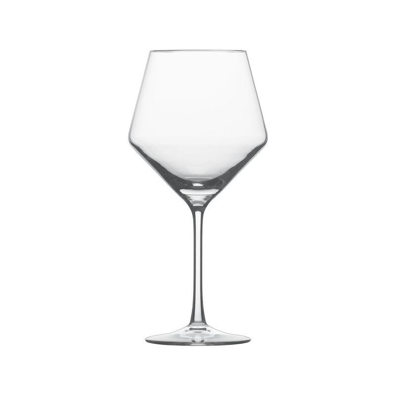 Schott Zwiesel - Pure - kieliszek do czerwonego wina burgund - pojemność: 0,7 l