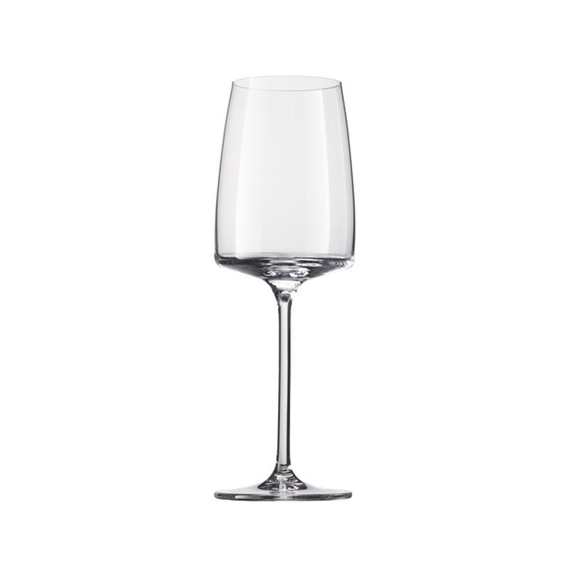 Schott Zwiesel - Sensa - kieliszek do wina - pojemność: 0,36 l; do win lekkich i świeżych