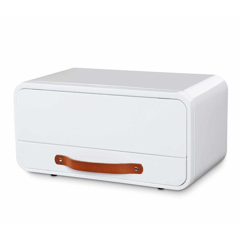 Küchenprofi - Cassetto - chlebak - wymiary: 45 x 25,5 x 23 cm