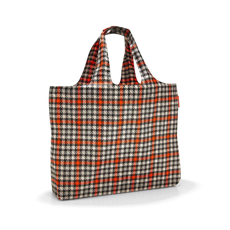 Reisenthel - mini maxi beachbag - torba plażowa - wymiary: 62,5 x 42 x 13 cm