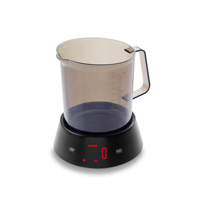 ADE - Rebecca - elektroniczna waga kuchenna z miarką - pojemność: 1,0 l