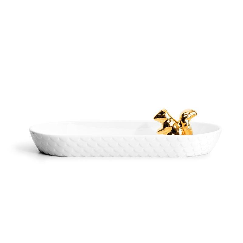 Sagaform - Winter - miseczka na słodycze - wymiary: 26 x 12,5 x 3 cm