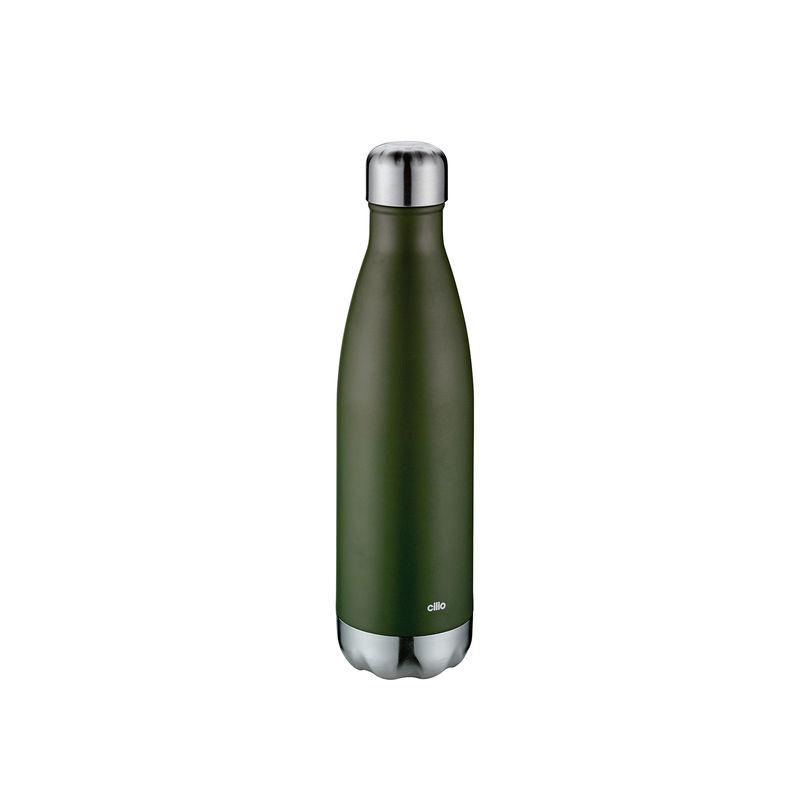Cilio - Elegant - butelka termiczna - pojemność: 0,5 l
