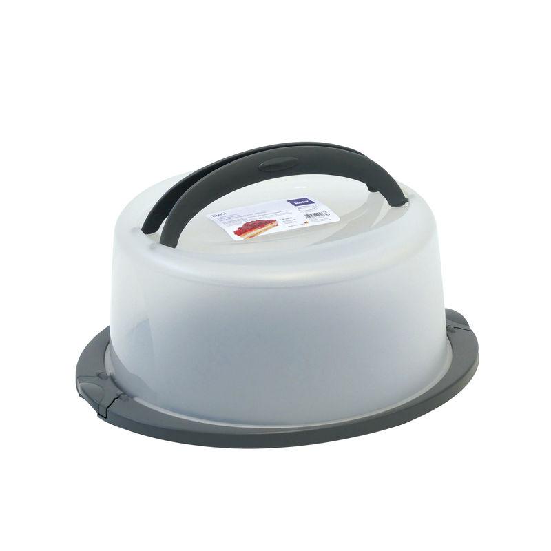 Kela - Deli - pojemnik na ciasto - średnica: 30 cm
