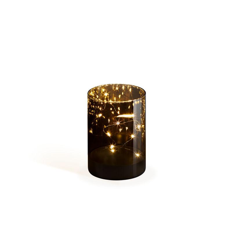 Philippi - Sternstunde - lampion LED - wysokość: 13 cm