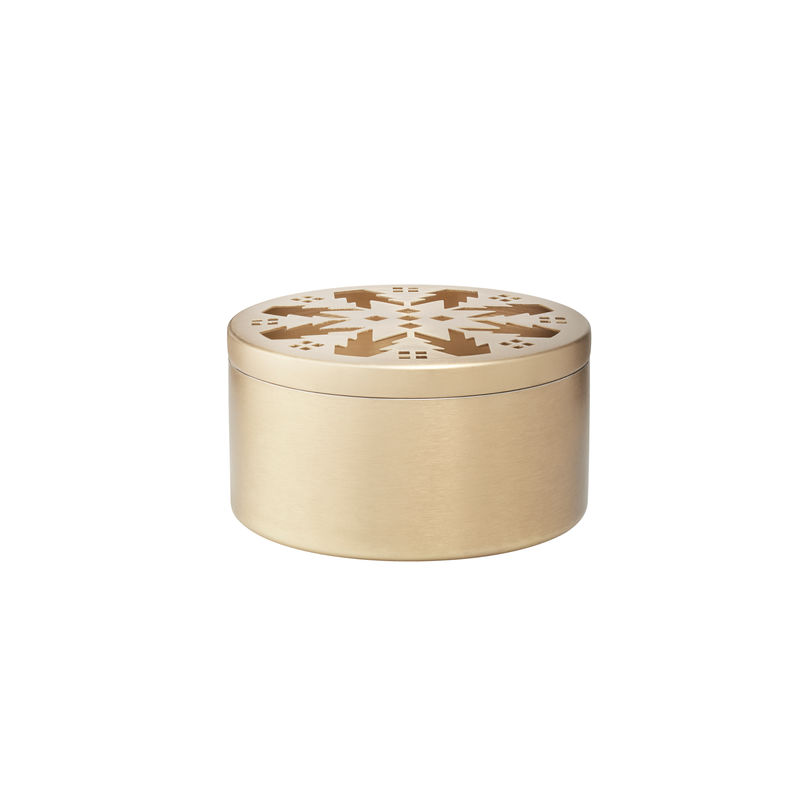 Stelton - Nordic - bomboniera - średnica: 11 cm