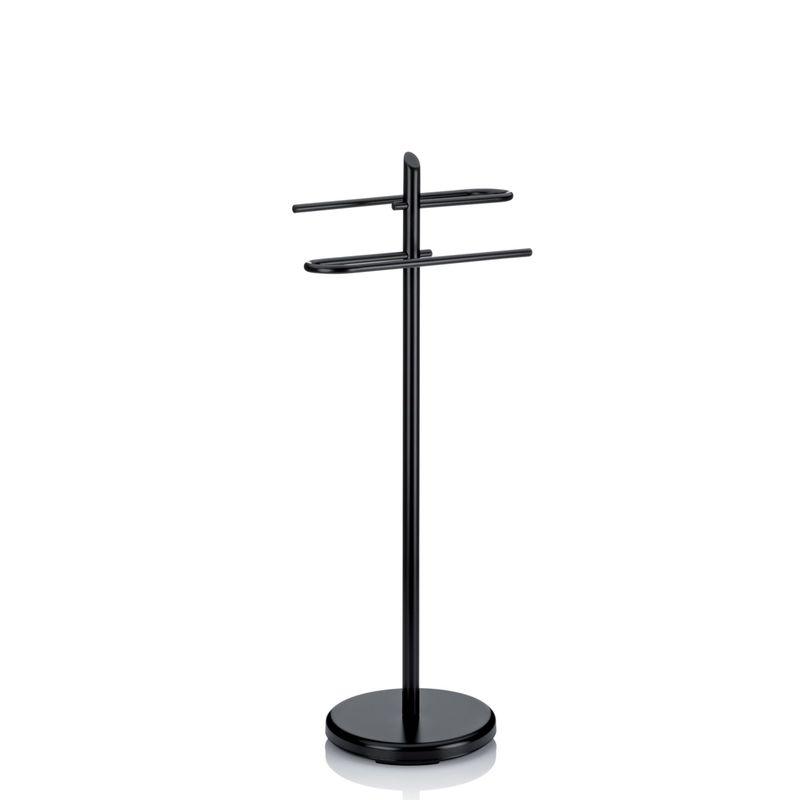 Kela - Ken - wieszak łazienkowy - wysokość: 88 cm