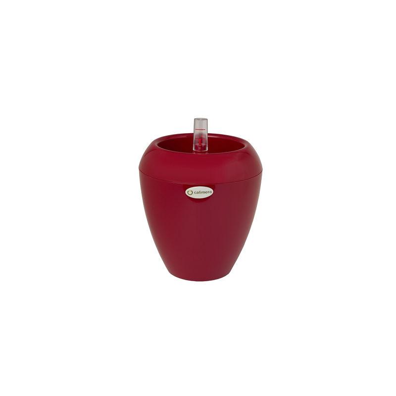 Plastia - Calimera - samonawadniająca doniczka - średnica: 17 cm