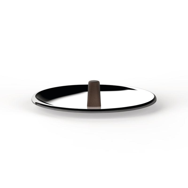 Alessi - Edo - pokrywka - średnica: 16 cm