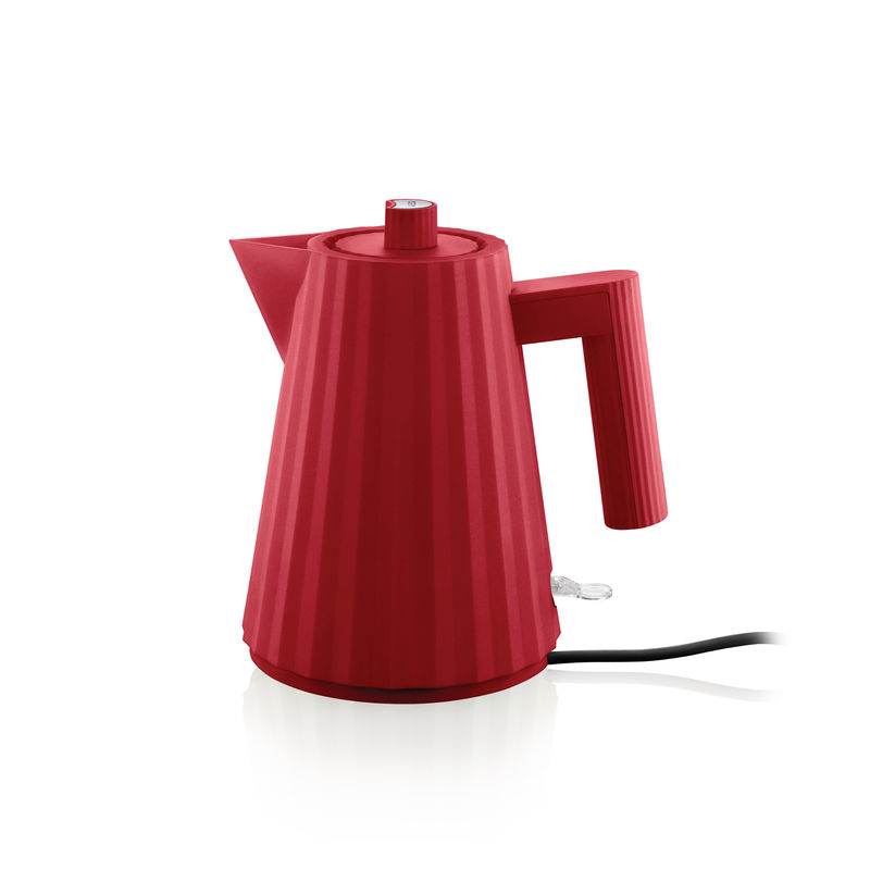 Alessi - Plisse - czajnik elektryczny - pojemność: 1,0 l