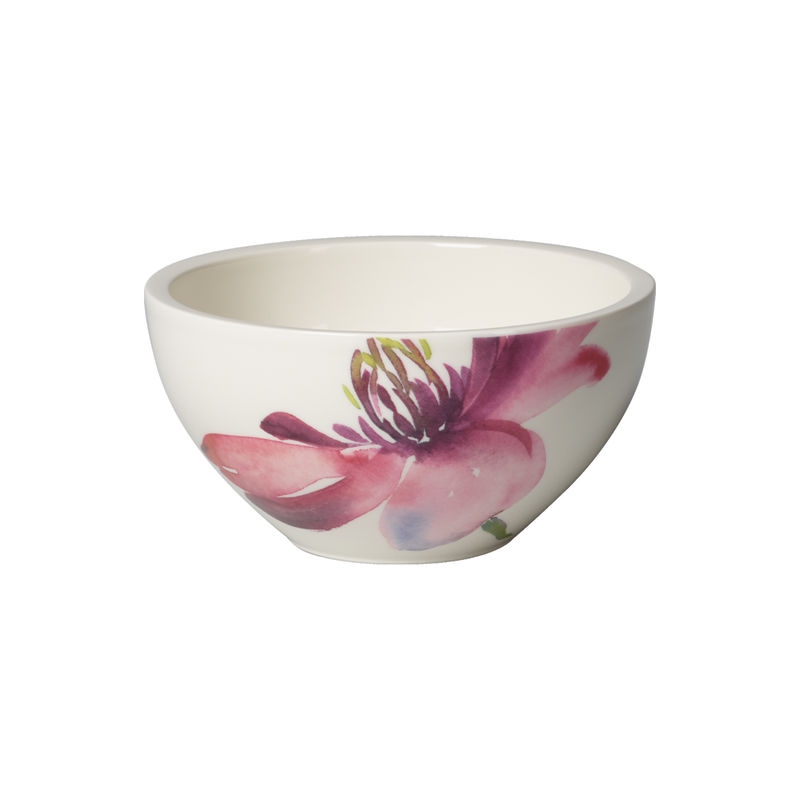Villeroy & Boch - Artesano Flower Art - miseczka - pojemność: 0,6 l