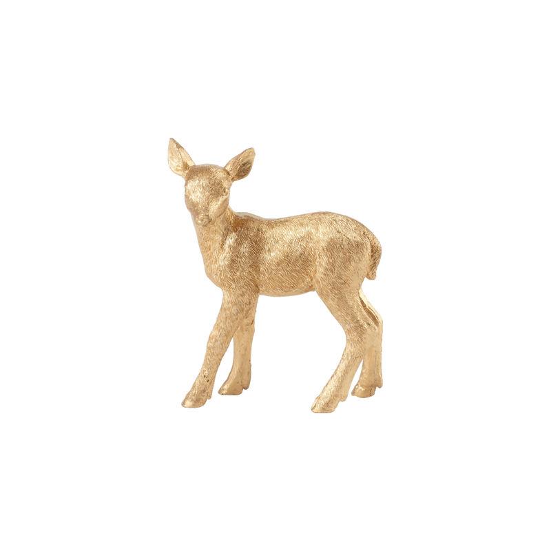 Villeroy & Boch - Christmas Toys 2019 - figurka - jelonek - wysokość: 12 cm