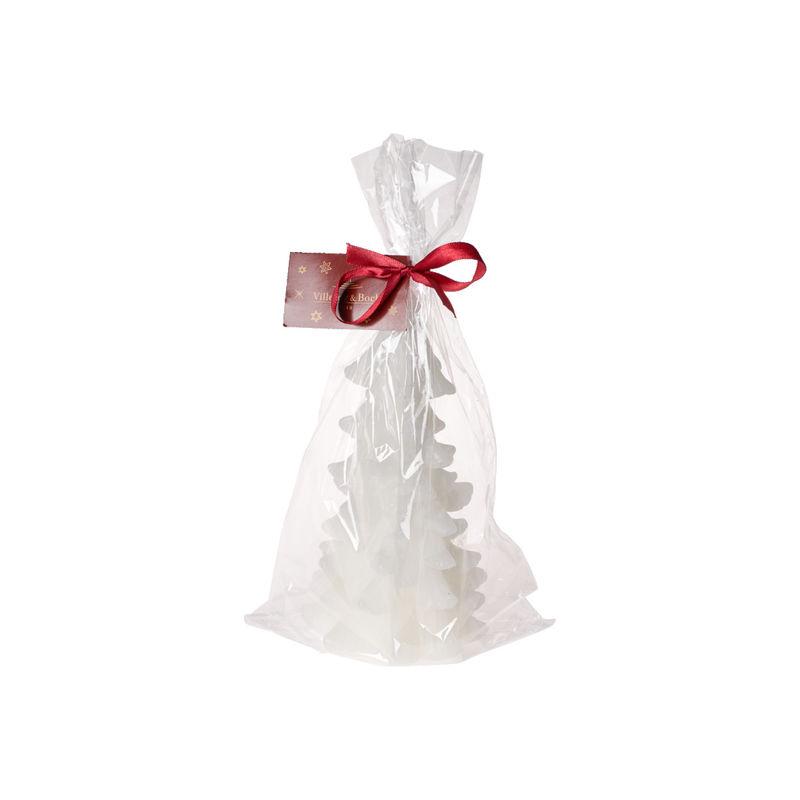 Villeroy & Boch - Toy's Delight Royal Classic Accessories - świeca - choinka - wysokość: 18 cm