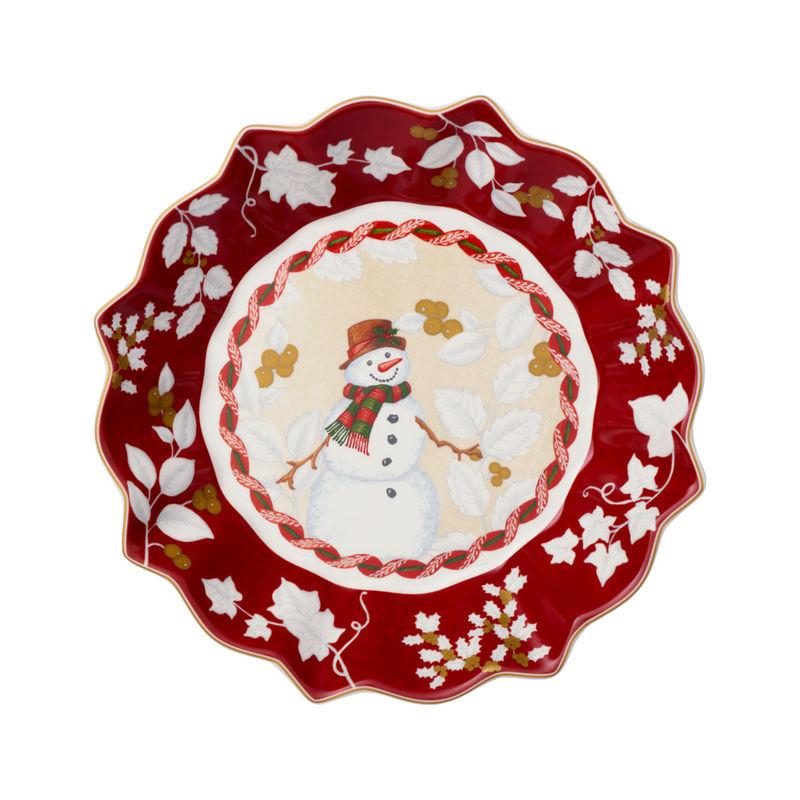 Villeroy & Boch - Toy's Fantasy - miska - średnica: 25 cm