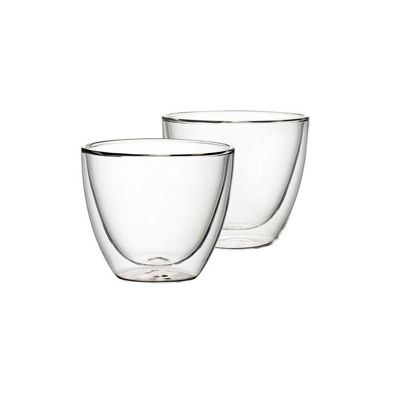Villeroy & Boch - Artesano Hot & Cold Beverages - 2 szklanki - pojemność: 0,42 l